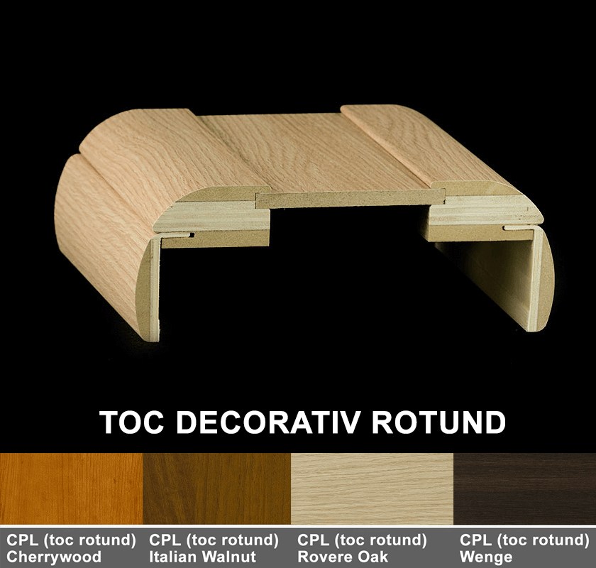 toc-decorativ-rotund