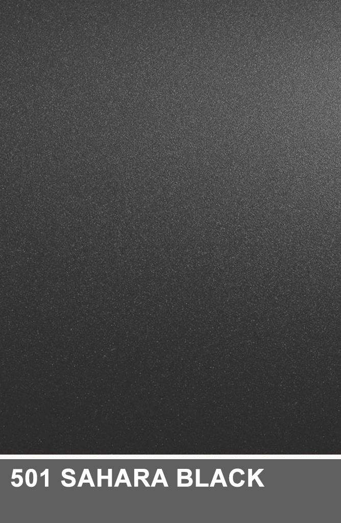 501 SAHARA BLACK