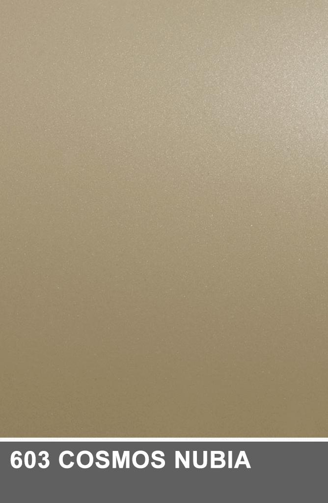603 COSMOS NUBIA