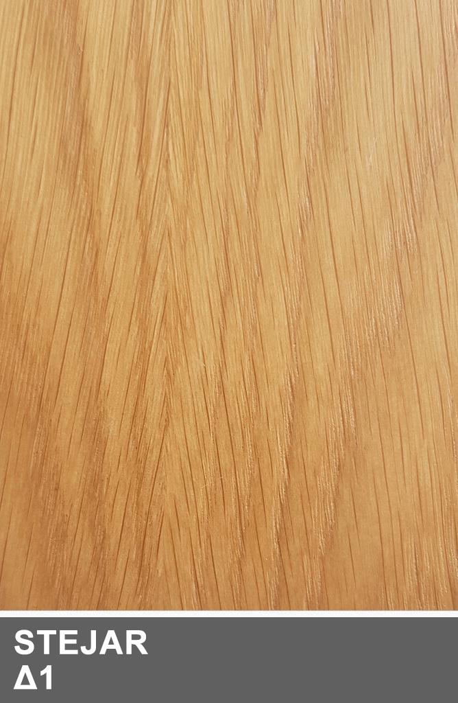 Furnir stejar Δ1