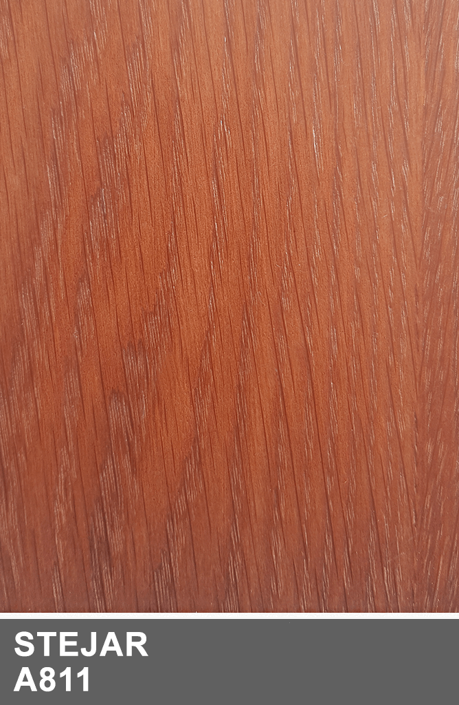 Furnir stejar A811