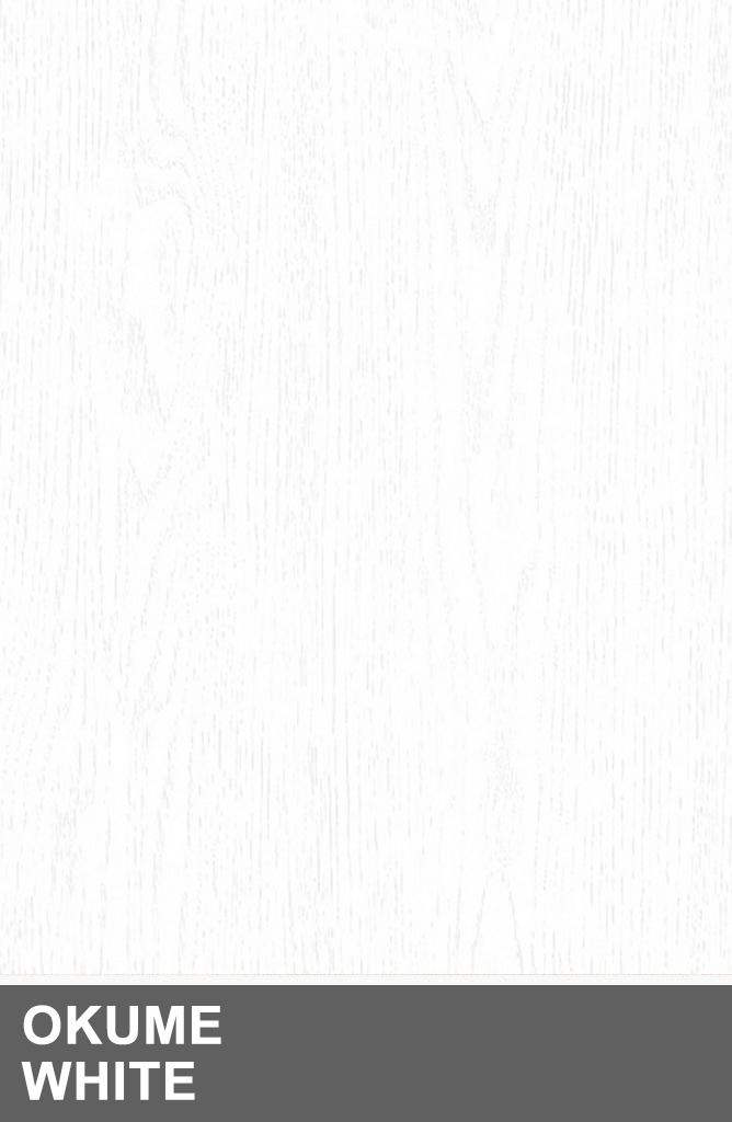 OKUME WHITE