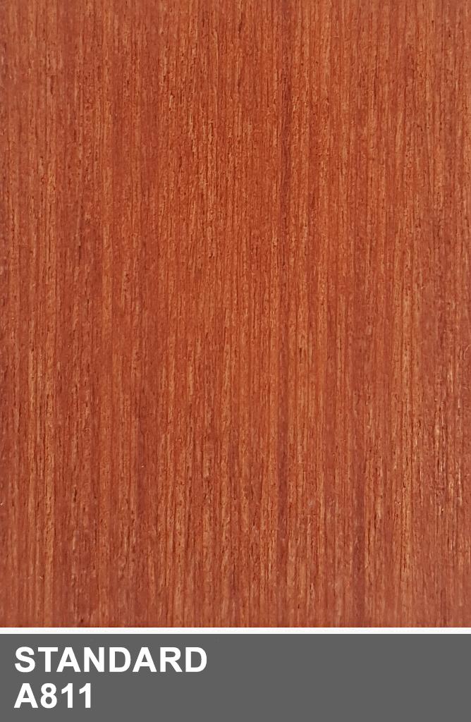 Standard A811
