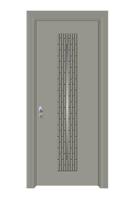 Usa exterior antiefractie linia aluminiu model SEC 4280