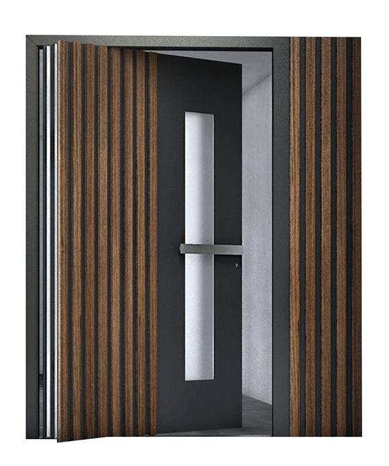 Usa exterior rupere termica model 1001