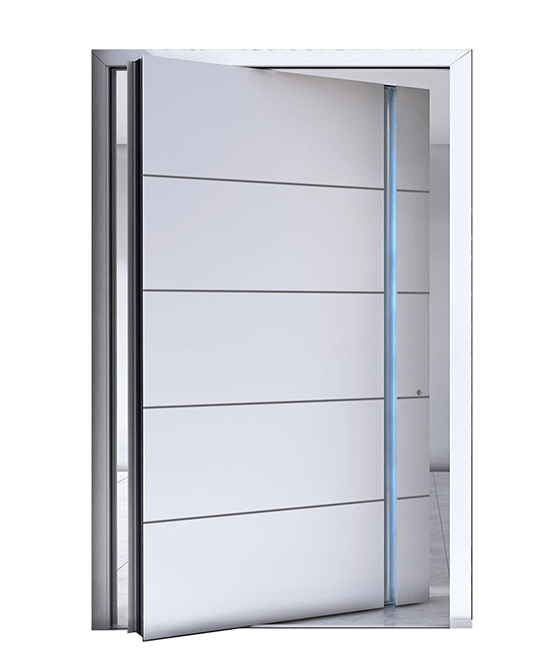 Usa rupere termica 1003 White Alu