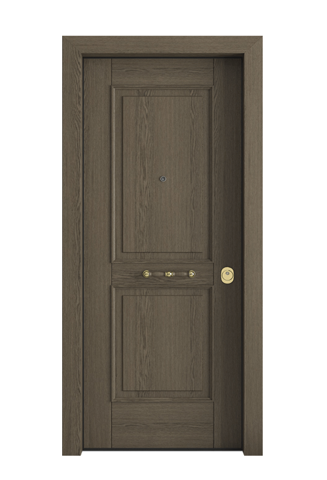 usa exterior antiefractie linia clasica model AMERICA5 SD6 ROBLE-GOLD
